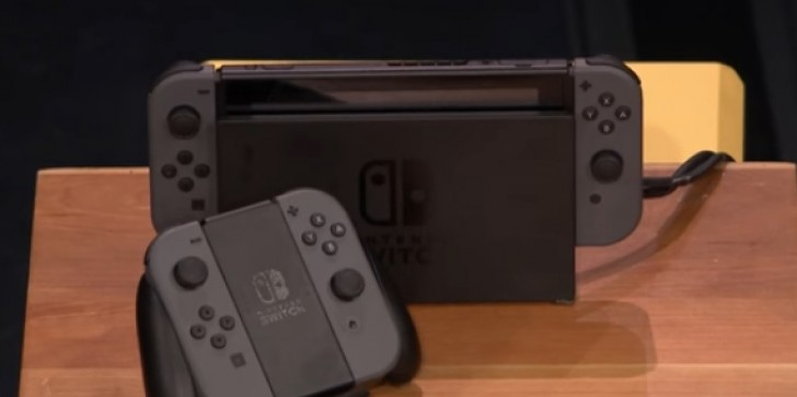 Nintendo Switch Release Date, Specs & Update: Multi-Use Gaming Console To Showcase Different Features For Home vs Mobile?