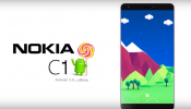Nokia A1 & Nokia C1 Upcoming Nokia Android Smart Phones 2016-2017