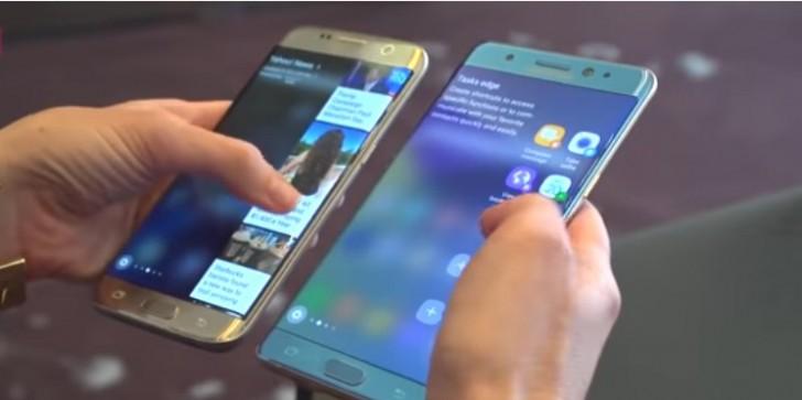 How To Return Yor Samsung Galaxy Note 7: December 2016 Update