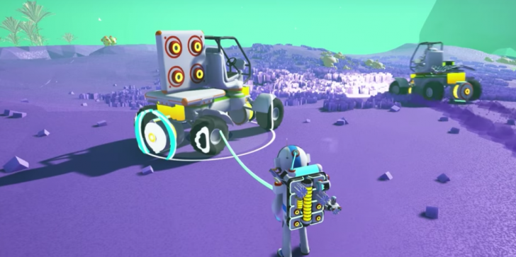 'Astroneer' Release Date, News & Update: Game Comes To Steam Early Access, Xbox One Game Preview On Dec. 16; More Details Revealed