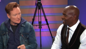 Conan O' Brien And Terry Crews Play 'Battlefield 1' On 'Clueless Gamer'