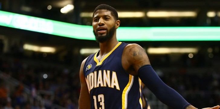NBA Trade Rumors: Multiple Teams Pursuing Paul George Ahead of Trade Season