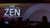 AMD Zen - A First Look