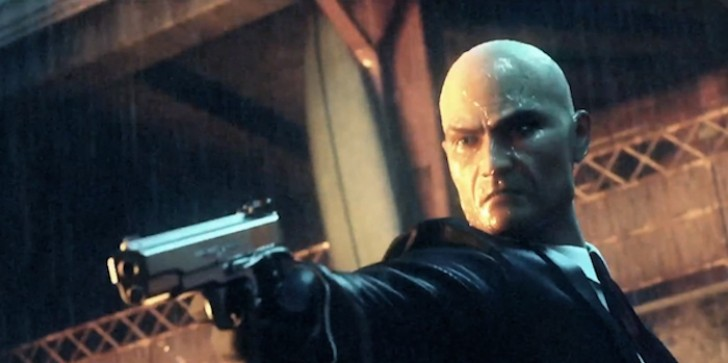 Hitman Absolution and Deadlight Offered up for April's Games with Gold