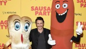 'Sausage Party' New York Premiere