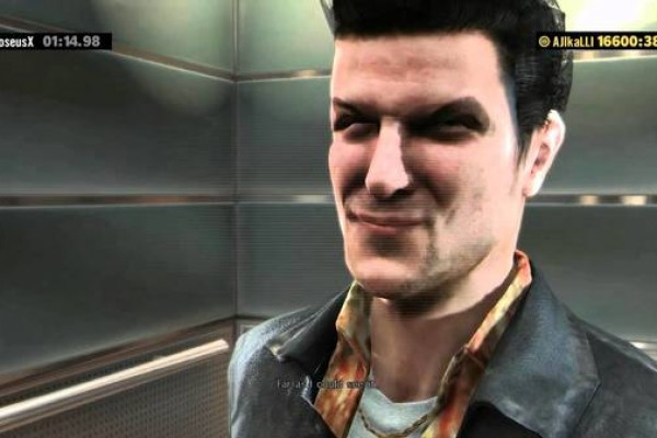 Max Payne 4 Release Date News Update Improved Bullet Time