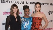 Screening And Panel Discussion With The Women Of Showtime's 'Shameless' - Arrivals