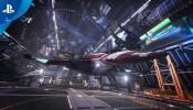 Elite: Dangerous - Announcement Trailer | PS4