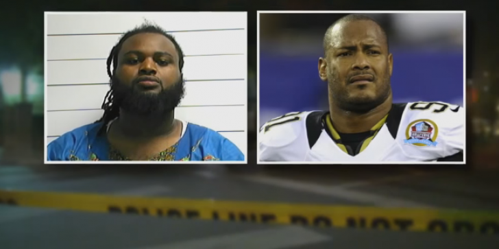 NFL News: Cardell Hayes Found Guilty Of Killing Ex-New Orleans Saint Will Smith And Faces 40 Years In Jail
