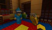 Minecraft Wii U - Nintendo Fun House - Chef Mario's Date! [27]