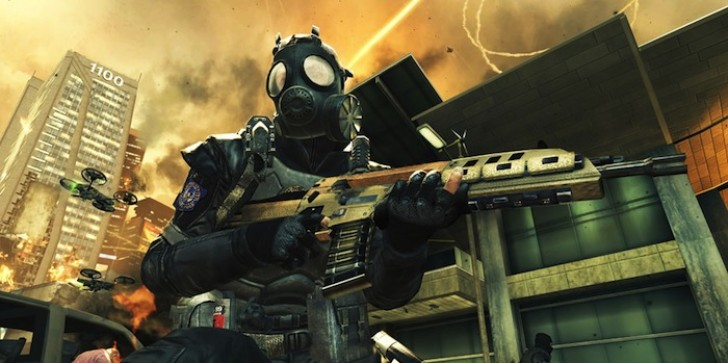Double Weapon XP Weekend for Call of Duty: Black Ops 2 is Live