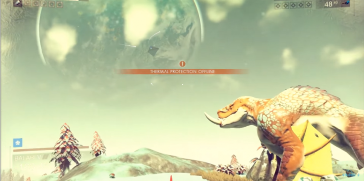 No Man's Sky' Guide: How to Find the Best Planets to Explore