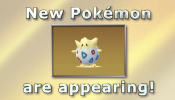 More Pokémon are here!
