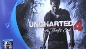 PS4 Slim Uncharted 4 Bundle Unboxing & Review!!!