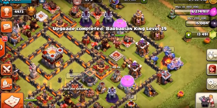 'Clash Of Clans' 2016 Latest News & Update: Supercell Announces COC In-Game Events? 360-Degree Gameplay Moved To January 2017? [Details]