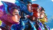 The Power Rangers 2017