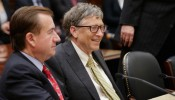 Bill Gates Meets With House Foreign Affairs Cmte Chairman Royce
