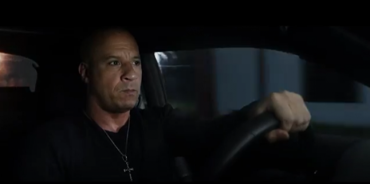 'Fast & Furious 8' Offical Trailer Has Something More To Offer! You May Get Highly Pumped After Watching This!
