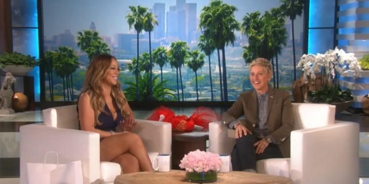 Mariah Carey, Lionel Richie Announces 2017 Tour