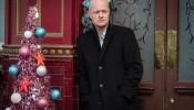 Max Branning of EastEnders Christmas 2016