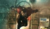 DmC: Devil May Cry Dante gliding