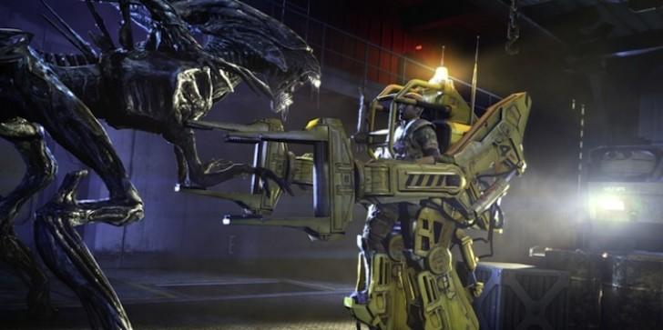 Even Michael Biehn didn't like Aliens: Colonial Marines