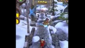 'Temple Run 2' Latest Update: Holiday Update Brings Winter Wonderland To The Game Including Santa & Mrs. Claus