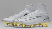 Nike Limited Edition Mercurial Superfly CR7 Victories