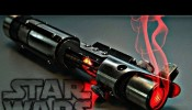 Star Wars News: Science Tells Us What Lightsabers Are Made Of