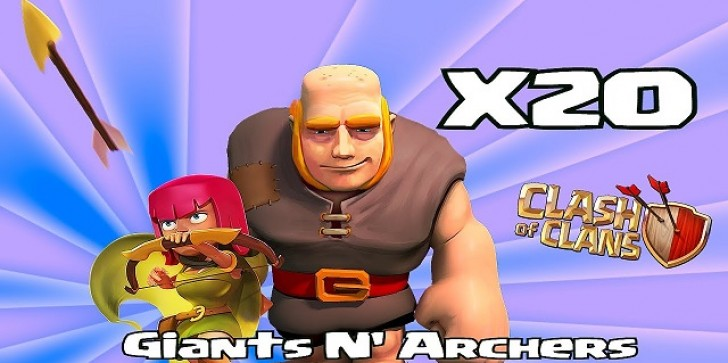 """""""Clash of Clans"""" Latest News & Updates: How To Use Archers, Wizards, Other Ranged Troops Effectively? Find Out Here!"""