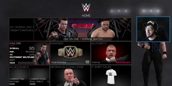 'WWE 2K17' Latest News, Offerings and Updates: New Moves Pack Introduced 50 New Moves for Players; Season Pass Deal and What You Need to Know