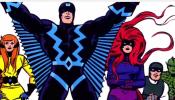 The Inhumans: Superhero Origins