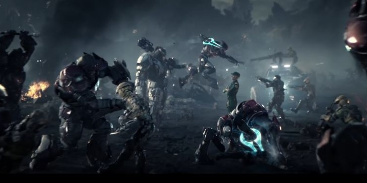 'Halo Wars 2' Release Date, Gameplay, Trailer, News & Update: Fearsome Villain Atriox Revealed! More Gameplay Details!