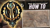 HOW TO GET THE FREE PILTOVER SUMMONER ICON! + Some Piltover Lore Discovery