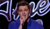 'American Idol' Sneak Peek: Michael Simeon Wows J.Lo on Final Day of Hollywood Week!