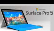 Microsoft Surface Pro 5 - 16GB RAM, 512GB Storage, Intel i7 Kaby Lake Processor (Rumor)