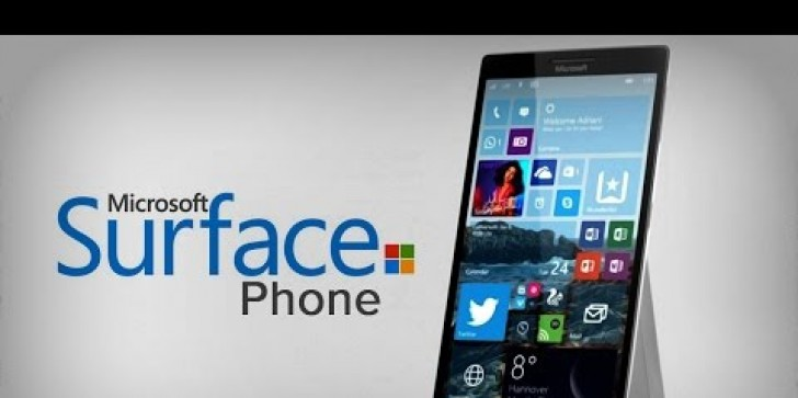 Microsoft Surface Phone Release Date, News & Update: Microsoft Flagship Comes With 6-Inch Display Screen That Might Release In September 2017 Microsoft is gearing up for the Microsoft Surface Phone re