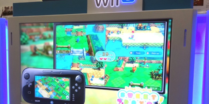Wii U 'struggling mightily' : Is it lights out for the mighty Nintendo console?