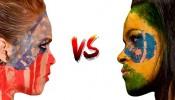 Ronda Rousey vs Amanda Nunes
