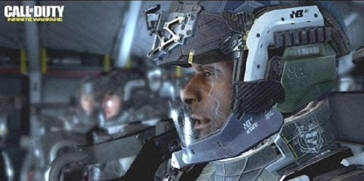 'Call of Duty: Infinite Warfare' Latest News & Updates: The Game Will Be Offered Free to Play for Five Days, Find out Here!