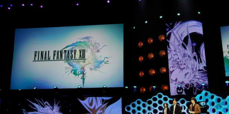 'Final Fantasy XV' News, Update:  Got A Nod For Playability; Visuals A Problem To Some