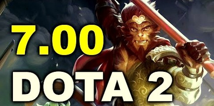 'Dota 2' Patch 7.00 Features New Hero Ability; 7.02 Rolls Out Too With Changes To Sentry Wards Purchase