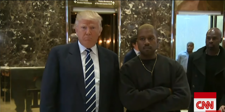 Kanye West News & Updates: 'Famous' Rapper Makes Post-Hospitalization Public Appearances, Talks About 'Life' With Donald Trump