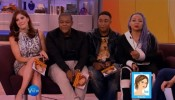 That's So Raven Reunion on The View | LIVE 8-14-15