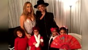 Mariah Carey's Twins and Beyonce's Blue Ivy Are Instant BFFs On First Playdate