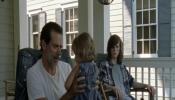 The Walking Dead 7x07 Ending Scene: Negan & Judith [HD]