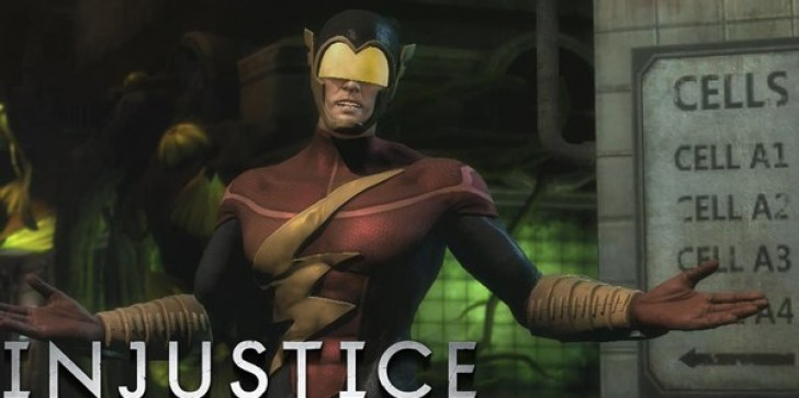 'Injustice 2' Release Date, News, & Update: 3 Characters Everyone Wants To See