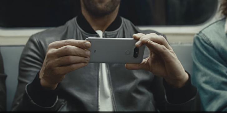 LG G6 Specs, Release Date, News & Update: Wireless Charging, Waterproof Case, Glass Design & More