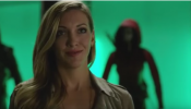 Felicity Smoak is skeptic and suspicious about Laurel Lance's return in