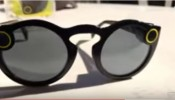 First look: Snapchat Spectacles